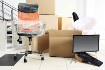 Office Shifting Service In Bhubaneswar